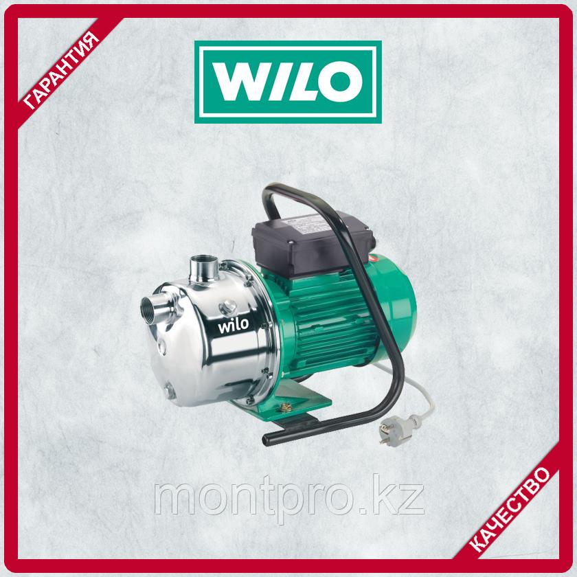 Насос переносной центробежный Wilo WJ 202 X
