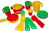 Детская посуда, фото 2