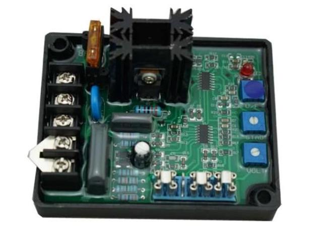 Схема схемы генератора avr GAVR-8A в продаже, фото 2