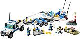 Конструктор Bela 10421 «Полицейский патруль» аналог Lego City 60045, фото 2
