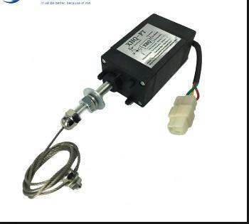 Электромагнитный генератор XHQ-PT 24 V, XHQ-PT 12 V, фото 2