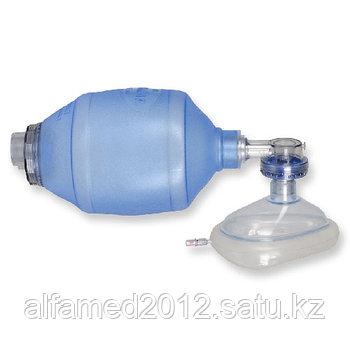 Мешок дыхательный Амбу одноразовый
