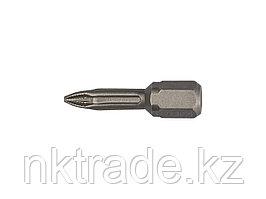 Кованые профессиональные биты, KRAFTOOL, EXPERT, 26123-1-25-2