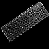 Клавиатура CMK-300 Crown USB, фото 2