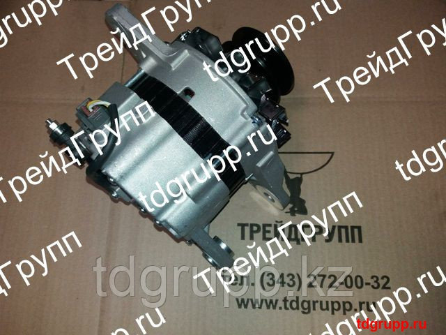 4454118 Генератор Hitachi ZX200-5G