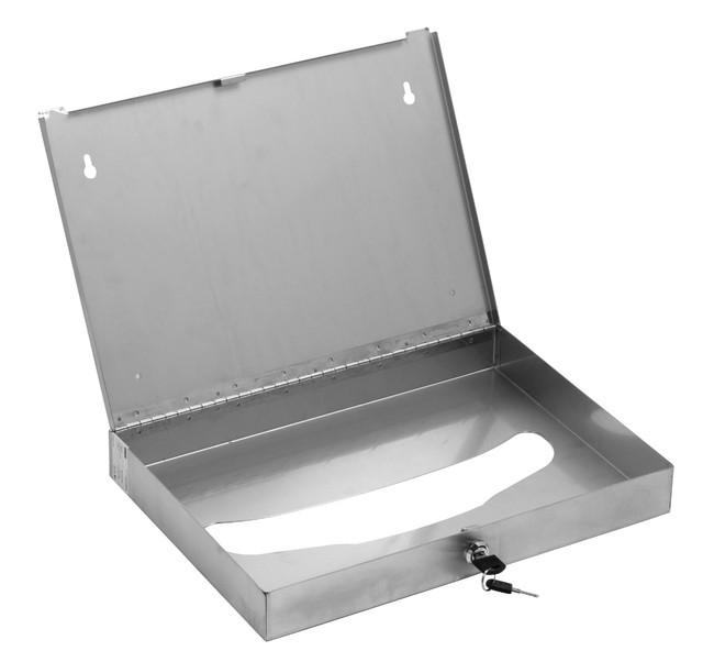 Диспенсер для гигиенических настилов BXG CDA-9009