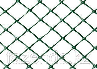 Заборная решетка с ячейкой 35*35мм, Высота 1,2м (25 м)