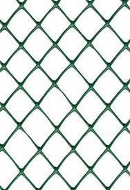 Заборная решетка с ячейкой 40*40мм, Высота 1,2м