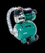 Автоматические насосные установки поддержания давления типа HWJ