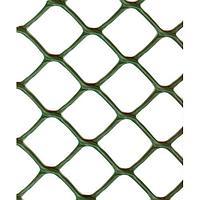 Заборная решетка с ячейкой 55*55мм, Высота 1,9м (25 м)