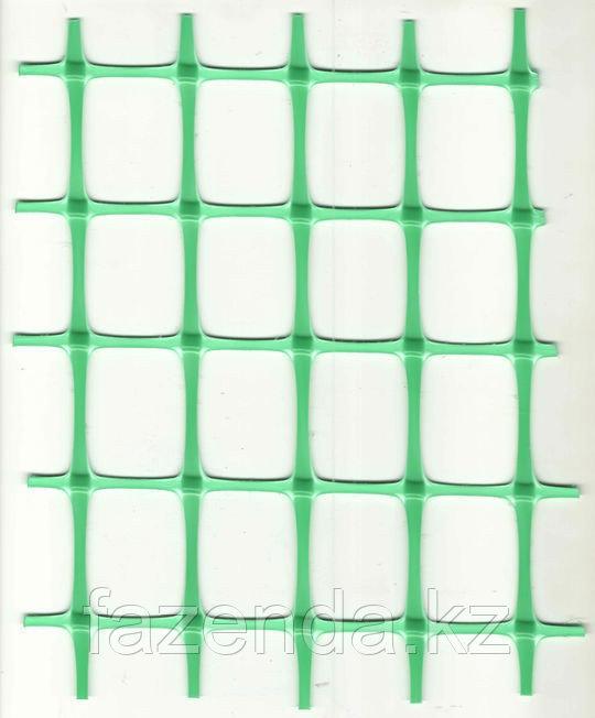 Заборная решетка с ячейкой 45*45мм, Высота 1м