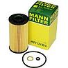 Масляный фильтр mann HU 712/10 x элемент