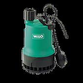 Насос дренажный для откачки сточных вод типа TMW