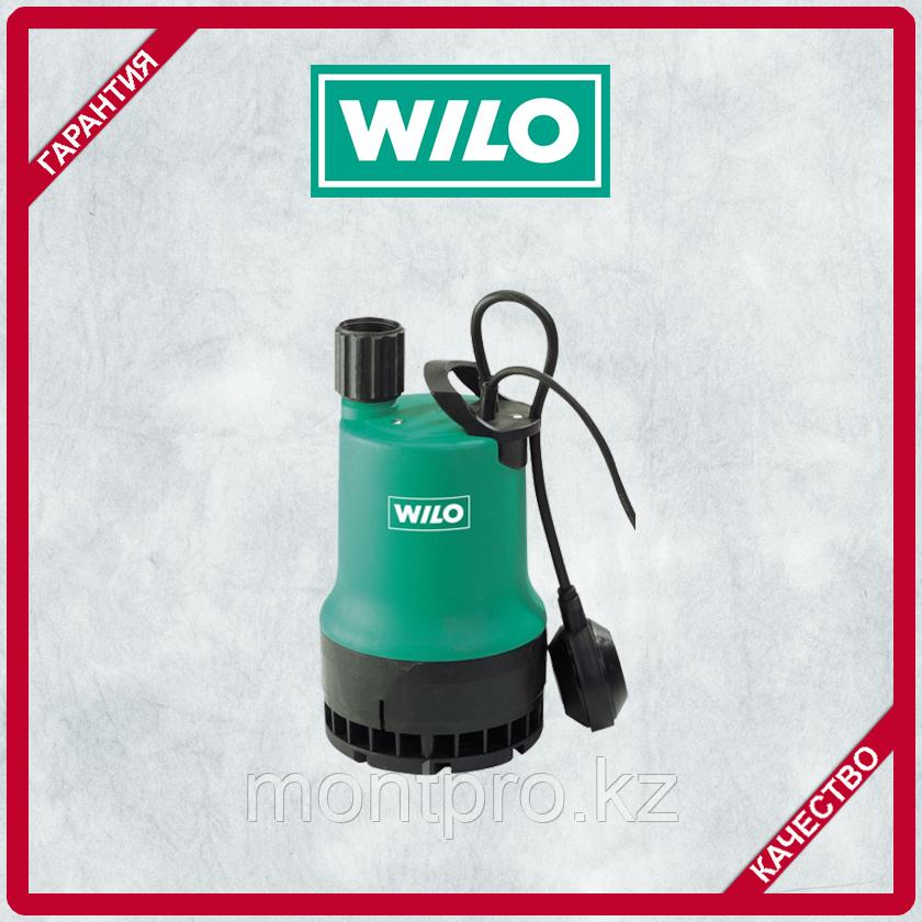 Насос дренажный для откачки сточных вод Wilo Twister 32-8 Twister