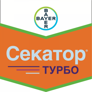 Гербицид Секатор Турбо. Свобода творчества на поле