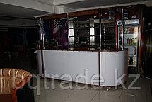 Барная стойка ресепшн, фото 3
