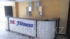 Ресепшн стойка для кафе и ресторанов, фото 3
