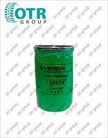 Фильтр топливный грубой очистки HYUNDAI R250LC-7 11E1-70010