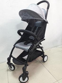 Легкие коляски BabyTime, BabyYoya, Miwen