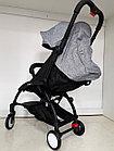Легкая коляска Babytime. Коляска для путешествий., фото 3