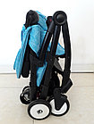 Легкая коляска Miwen. Коляска для путешествий., фото 3