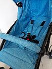 Легкая коляска Miwen. Коляска для путешествий., фото 5