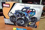 Конструктор qihui 5803 technics ''краулер джип (инерционная модель) аналог лего lego, фото 3