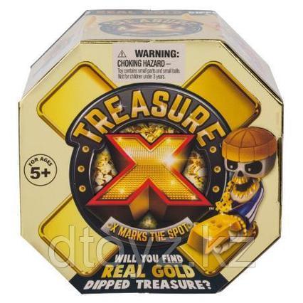 Набор Treasure X В поисках сокровищ