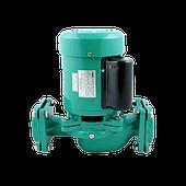 Насосы с сухим ротором для систем отопления типа PH