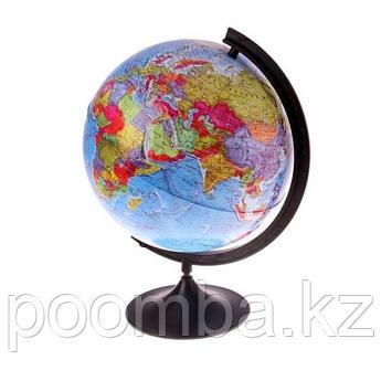 Глобус политический  «Классик», d-320мм, пластик