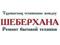 Ремонт холодильников Бош Астана