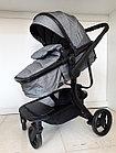 Коляска трансформер Baby Stroller с сумкой 2 в 1 Зима-лето, фото 4