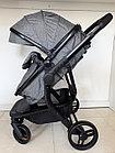 Коляска трансформер Baby Stroller с сумкой 2 в 1 Зима-лето, фото 6