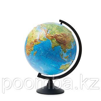 Глобус физический  «Классик», d-400 мм, пластик
