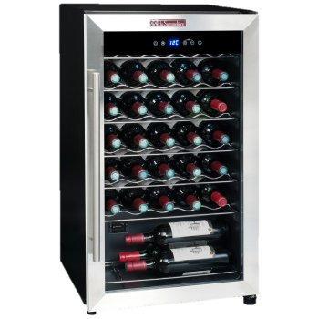 Винный шкаф La Sommeliere LS34A