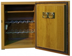 Винный шкаф Gruppo Blocnesa BT75N