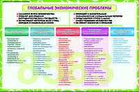 Плакаты по экономике 10-11 класс, фото 1