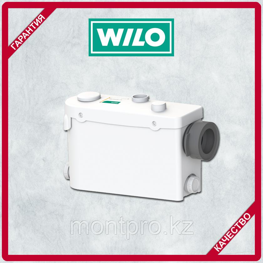 Насос для откачки фекальных вод в систему канализации Wilo HiDrainlift3-35