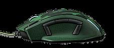 Мышь игровая TRUST GXT155C GAMING MSE-CAMO зеленый, фото 2