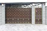 Ворота с автоматикой Came, фото 4