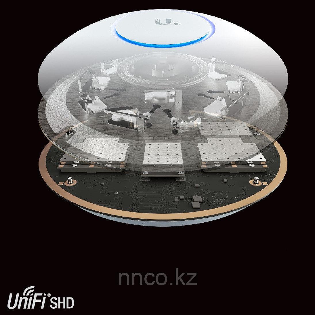 Точка доступа Ubiquiti UniFi AP AC SHD 5 Pack
