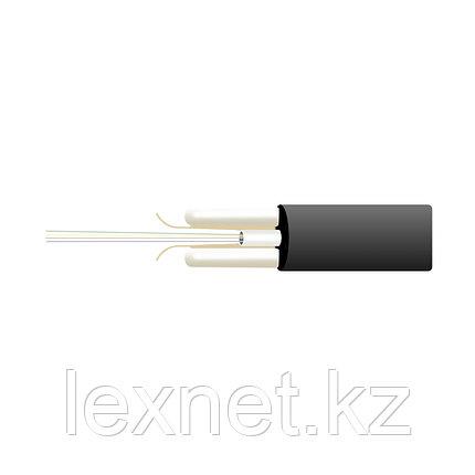 Кабель оптоволоконный ОКПК-0,22-2(G.652D) 1,4кН, фото 2
