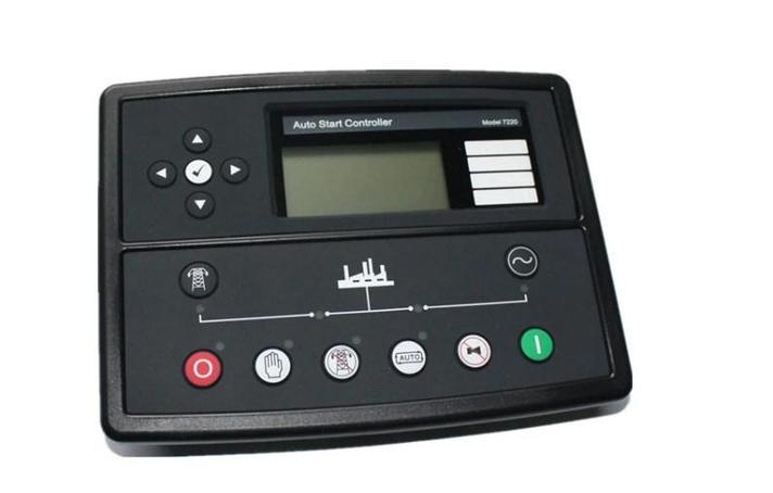 Умный контроллер Genset DSE 7310 Генератор управления ATS модуль, фото 2