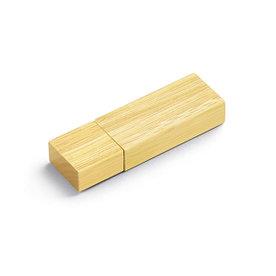 Флешка  | 4 ГБ | Бамбук