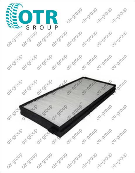 Фильтр кондиционера HYUNDAI R290LC-7 11N6-90760