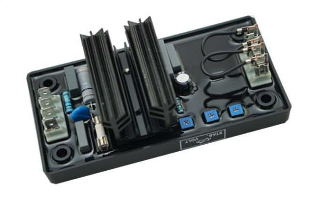 Avr регулятор напряжения R230 AVR, фото 2
