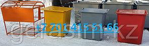Контейнеры для раздельного сбора мусора (НДС 12% в т.ч.)