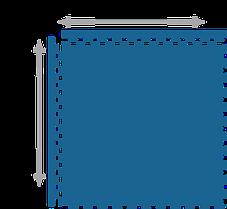 Татами (даянг) 100см х 100см х 2см, фото 3