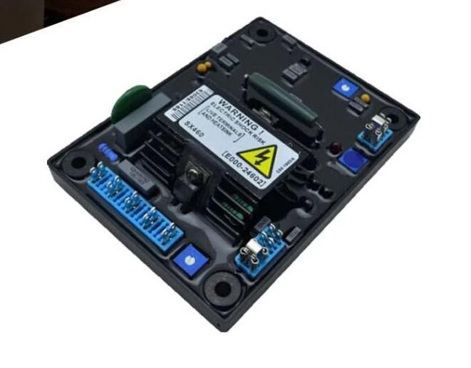 5kw AVR SX460
