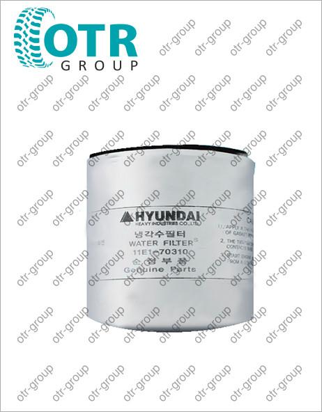 Фильтр антикор HYUNDAI R290LC-7 11E1-70310